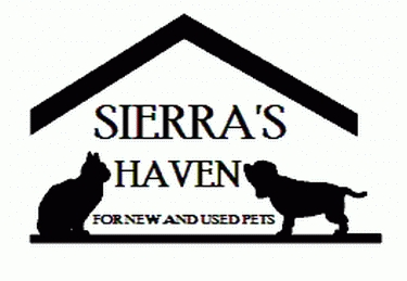 Sierra's Haven For New and Used Pets