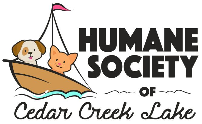 Humane Society of Cedar Creek Lake