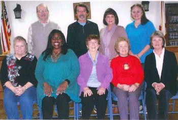 Our RCAS Board of Directors