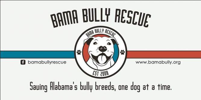 Bama Bully Rescue