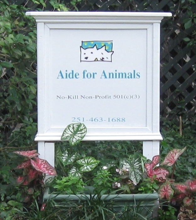 Aide for Animals