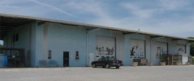 The Animal Shelter - Calhoun County Humane Society