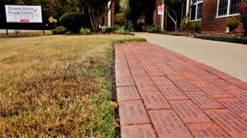 Legacy Sidewalk