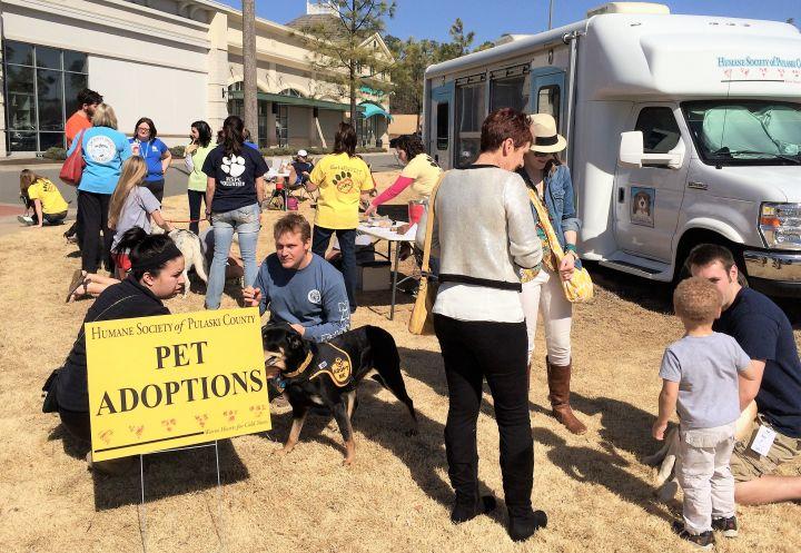 Mobile Adoptions and Humane Ed