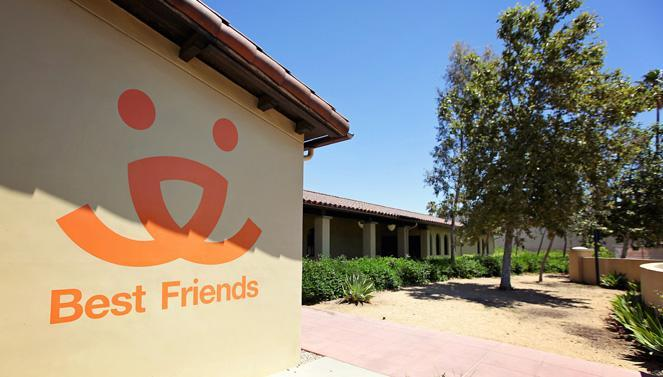 Best Friends Lifesaving Center