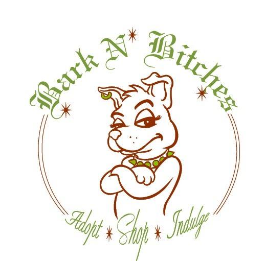 Bark n' Bitches - Jimi's Angels