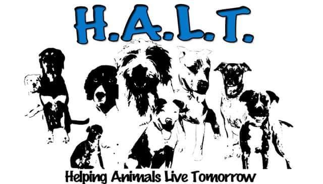H.A.L.T. (Helping Animals Live Tomorrow)