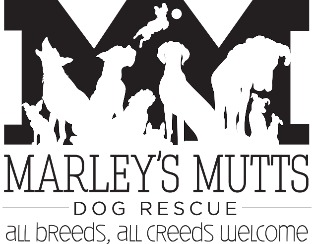 Marleys Mutts Logo