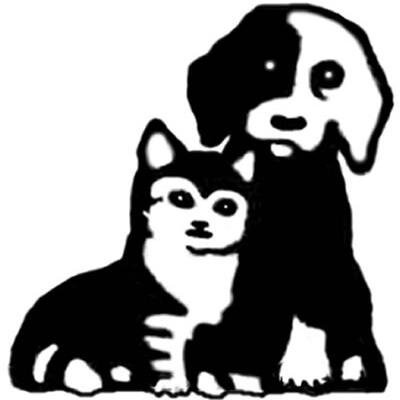 Pet Adoption Fund Logo