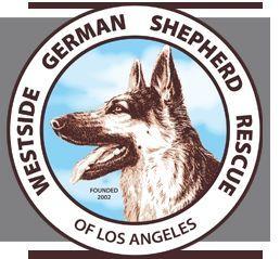 Westside German Shepherd Rescue of LA