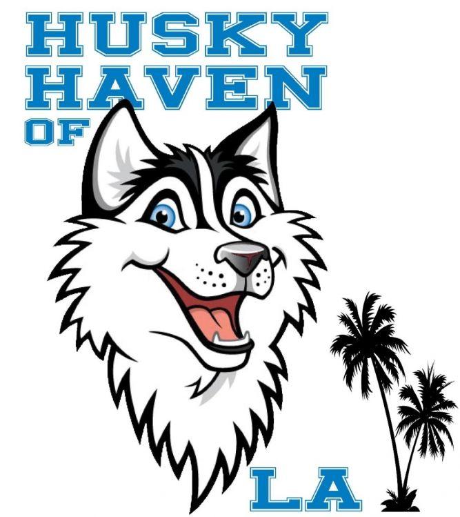 Siberian Husky Haven of L.A.