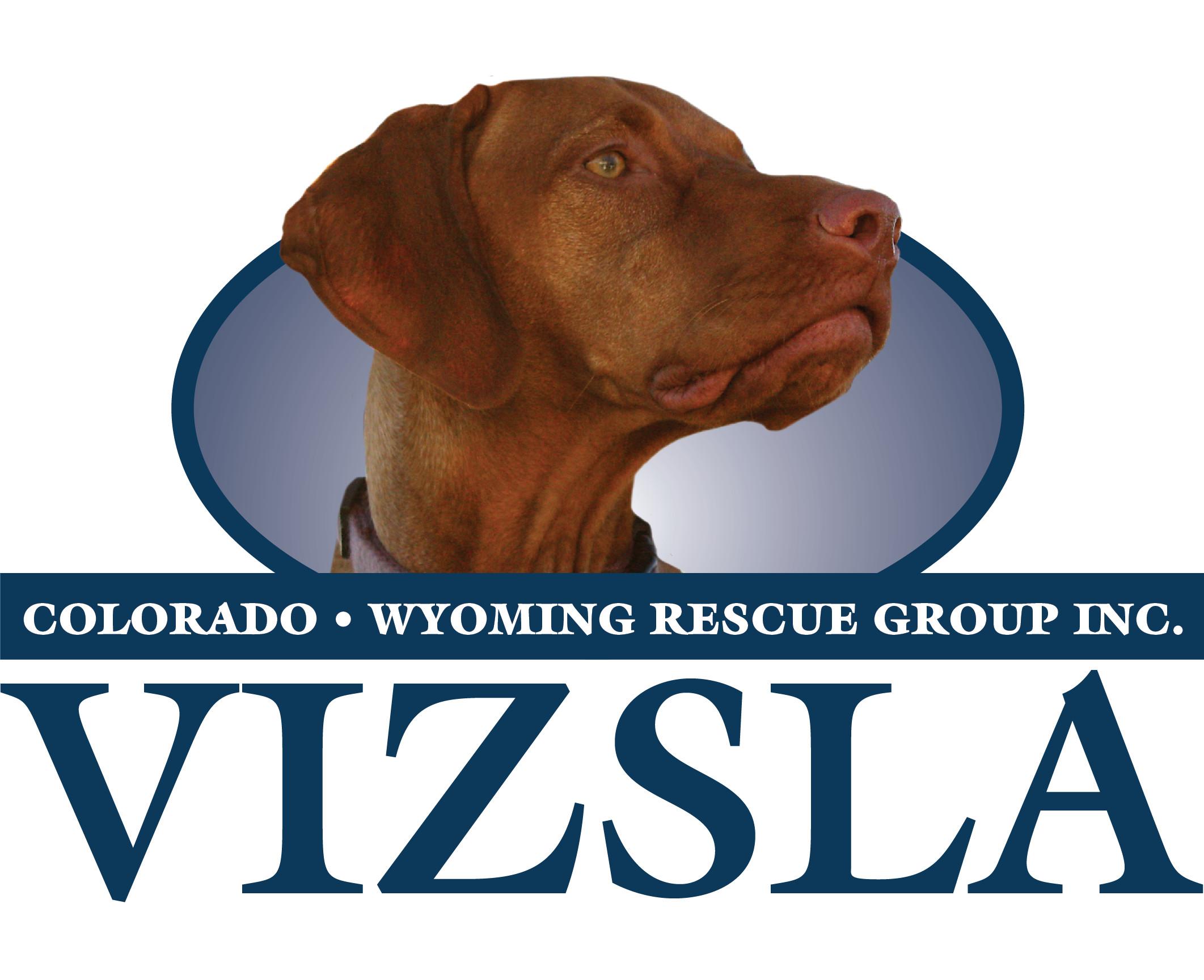 Pets for Adoption at Colorado/Wyoming Vizsla Rescue Group ...