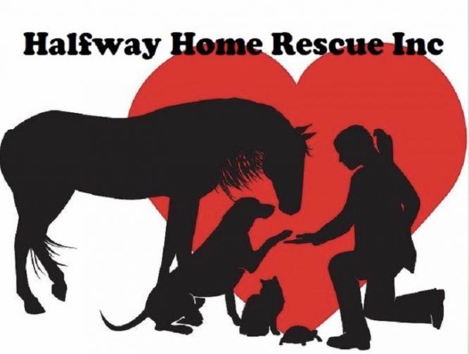 Halfway Home Rescue, Inc.