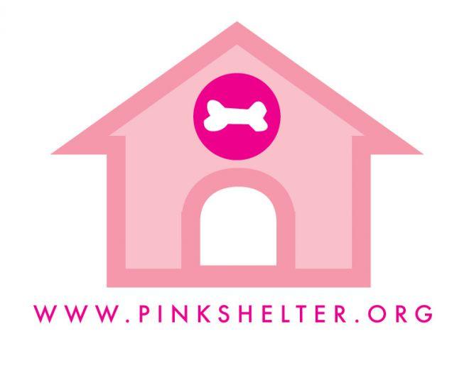Little Pink Shelter
