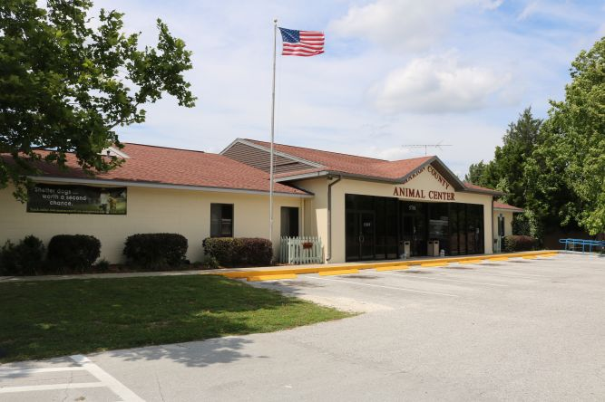 Marion County Animal Services