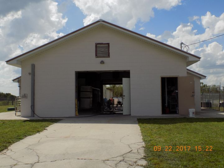 Animal Conrtol Facility