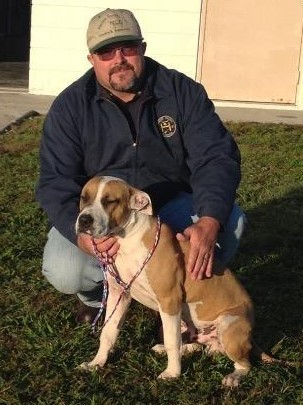Animal Control Officer-Scott
