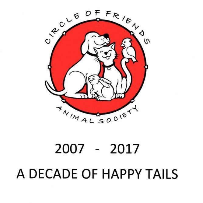 Circle of Friends Animal Society Inc.