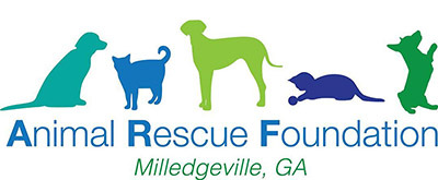 Animal Rescue Foundation Inc