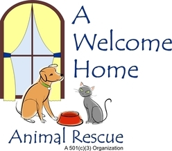 A Welcome Home Animal Rescue
