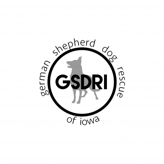 German Shepherd Dog Rescue of Iowa