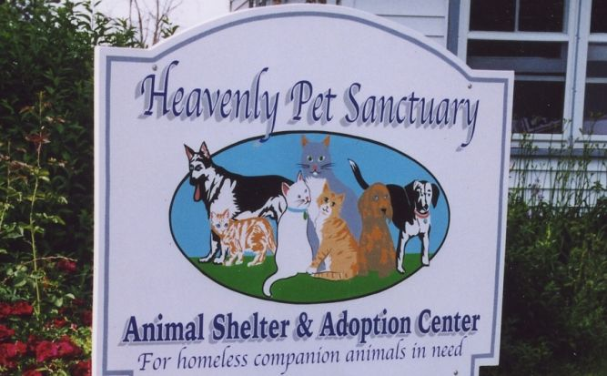 Heavenly Pet Sanctuary