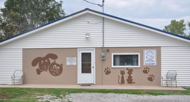 Perry County Humane Society