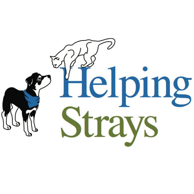 Helping Strays of Monroe County