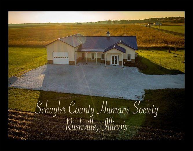 Schuyler County Humane Society