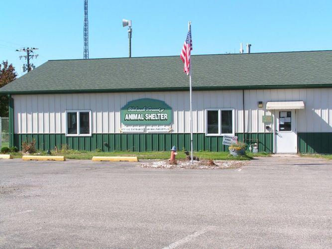 Wabash County Animal Shelter