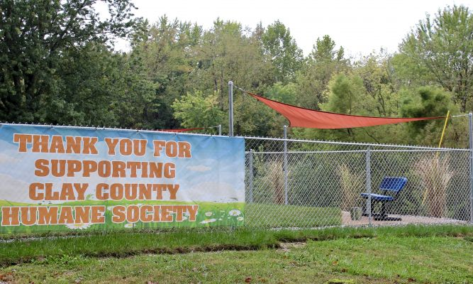 Clay County Humane Society