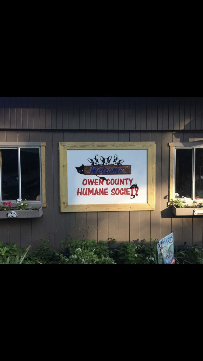 Owen County Humane Society