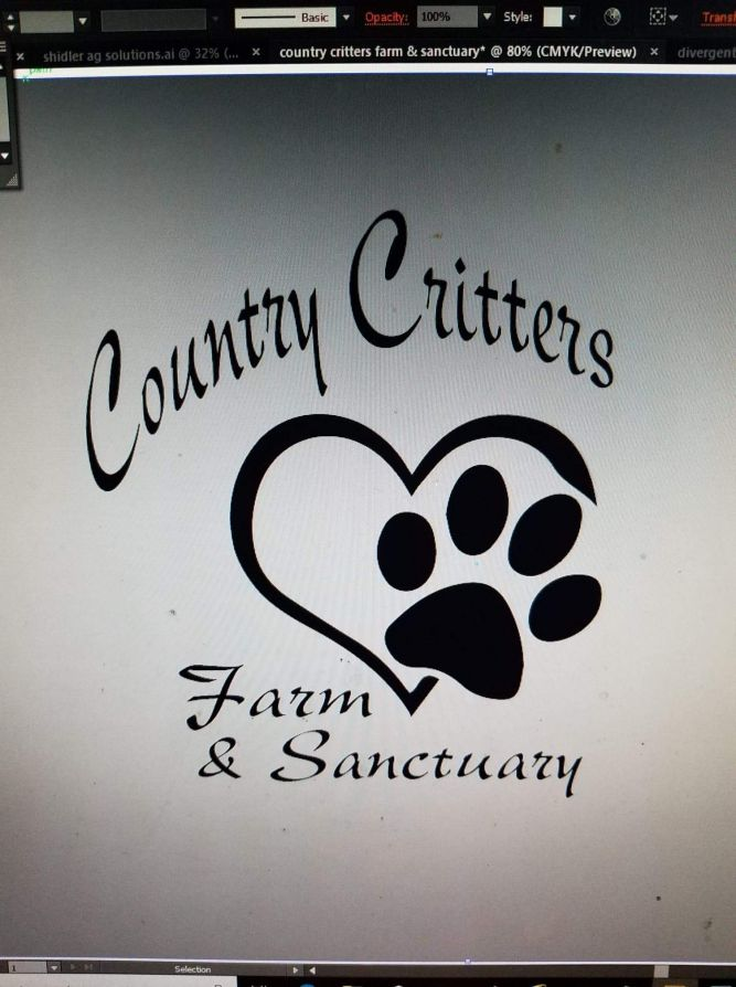 Country Critters Farm and Sanctuary