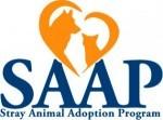 SAAP logo