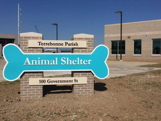 Terrebonne Parish Animal Shelter