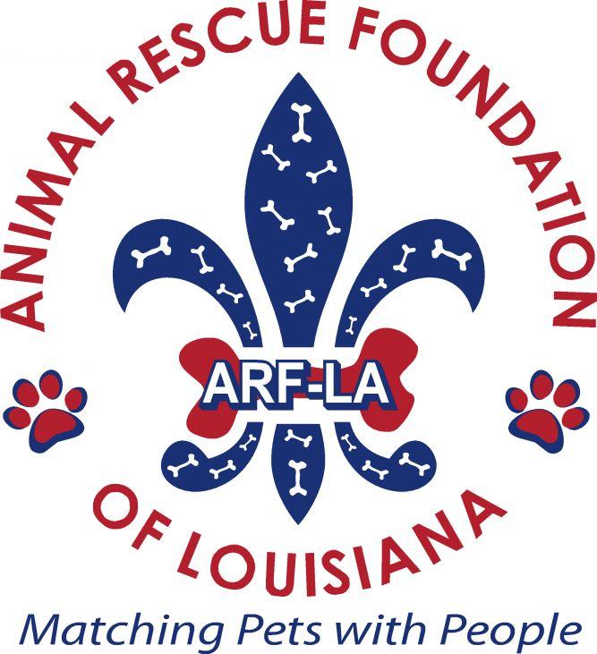 Animal Rescue Foundation of Louisiana, Inc