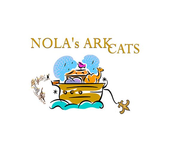 NOLA's Ark Cats