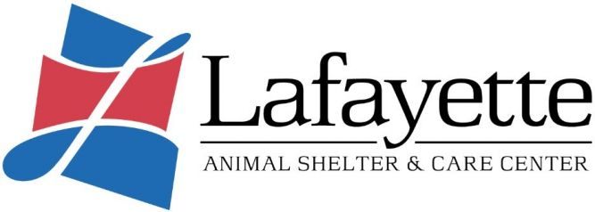 Lafayette Animal Shelter & Care Center (LASCC)
