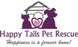 Happy Tails Pet Rescue