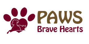PAWS Brave Hearts