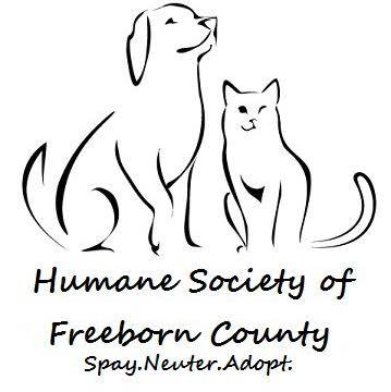 Humane Society of Freeborn County