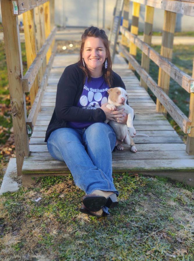 Warrensburg Animal Shelter