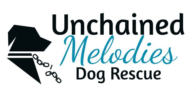 Unchained Melodies Dog Rescue