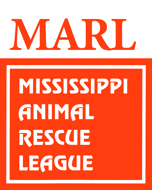 Mississippi Animal Rescue League (MARL)