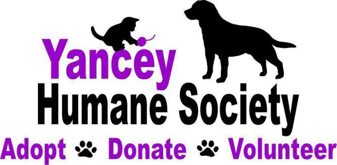 Yancey Humane Society