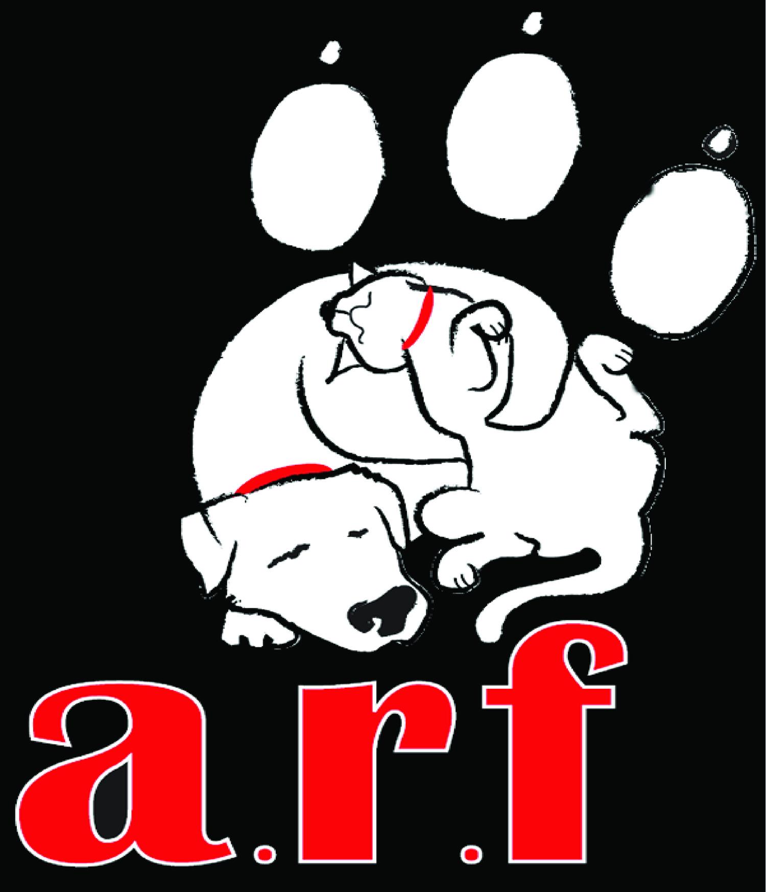 ARF's Logo.