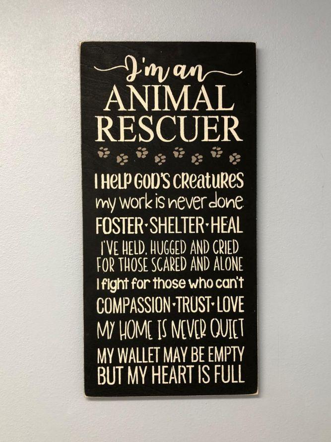 Oreo's Animal Rescue