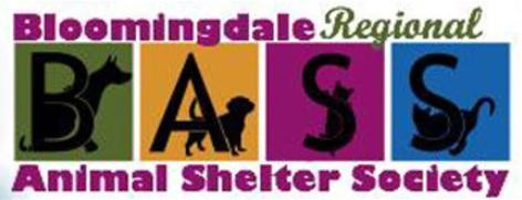 Bloomingdale Regional Animal Shelter Society