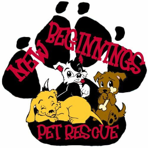 New Beginnings Pet Rescue