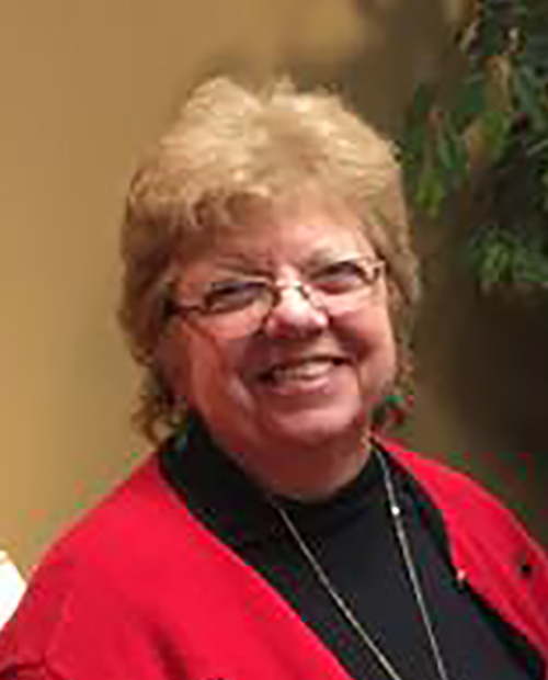 Julie Tedeschi